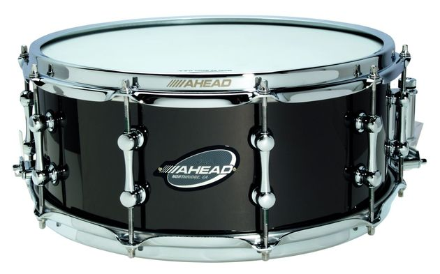 These solidly designed drums are the brainchild of Bob Kasha.