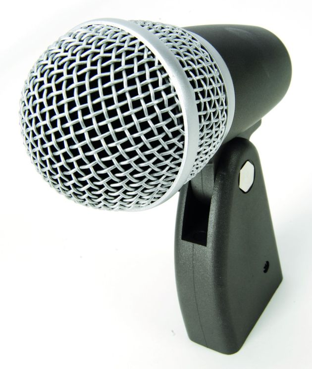 Despite their affordability, the BDC mics don't let themselves down in terms of the way they're built