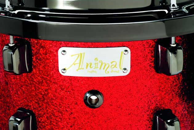 The Animal shell production method is similar to the Yamaha Air Seal system.