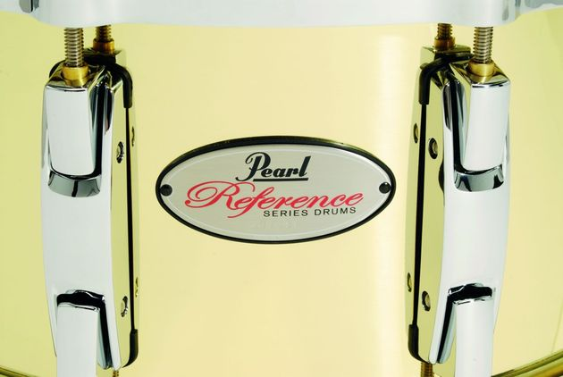 Pearl's Reference Series landed in 2005.