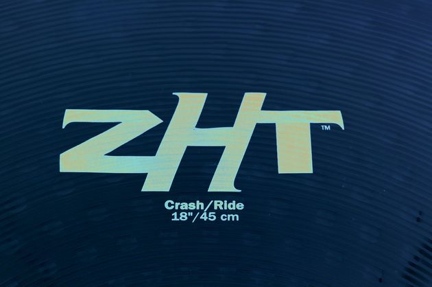 Zildjian refers to their budget cymbals, which include the ZHTs, as sheet bronze.