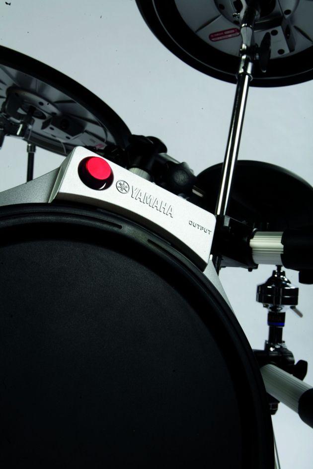 Yamaha dtxpress 4 drum reviews musicradar for Yamaha dtxpress review