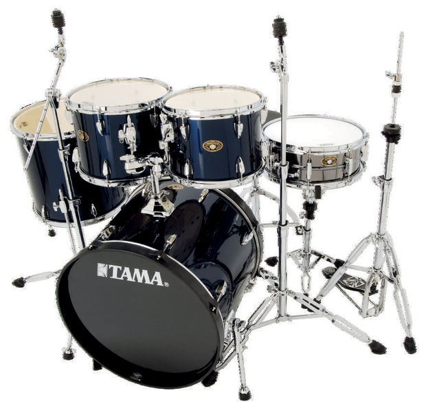 Today's Imperialstar is Tama's entry level kit.