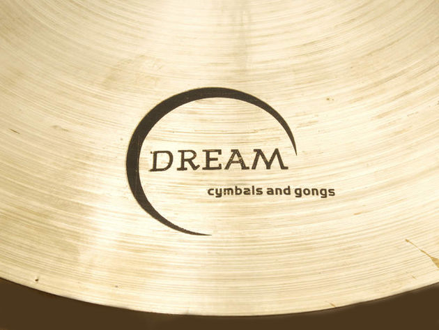 From smelting to final tone and pitch control, each cymbal is entirely hand-produced