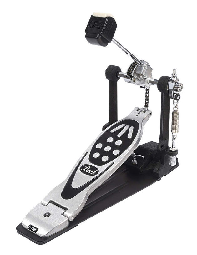 Not to be confused with one of Pearl's Eliminator pedals