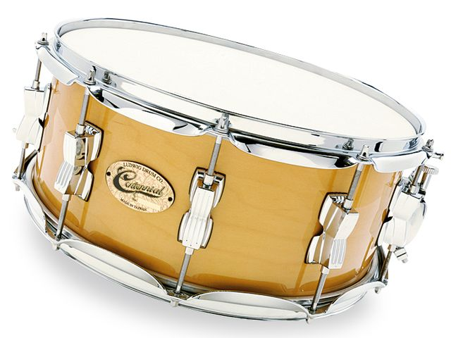 "Just two snares are offered, a 13"" and 14"", both of which are 6½"" deep"