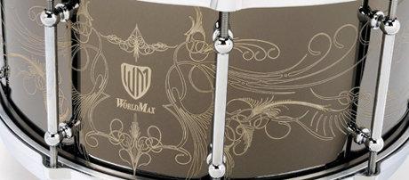 Worldmax snare