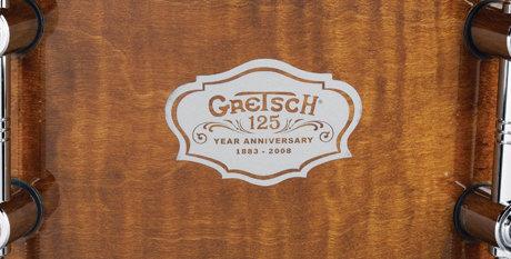 Gretsch snares