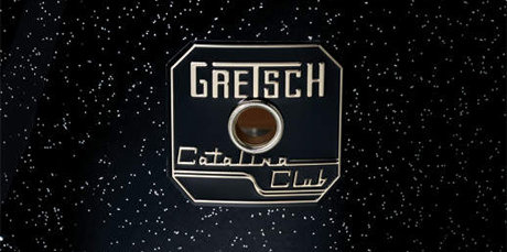 Gretch catalina