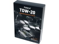 Roland TDW-20 Expansion Card