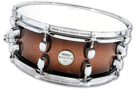 Mapex meridian snare