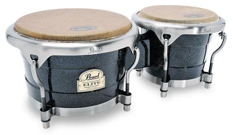 Pearl elite bongos
