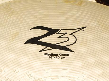 Zildjian z3