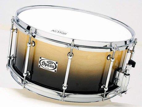 Spaun tl series snare