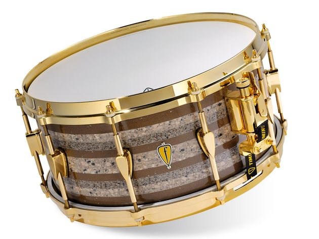 Ford Corian snare drums