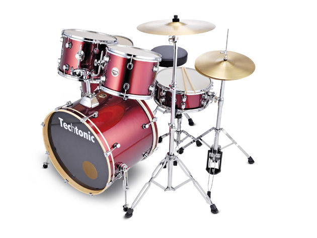 Techtonic Unplugged Rock drum kit (£329)