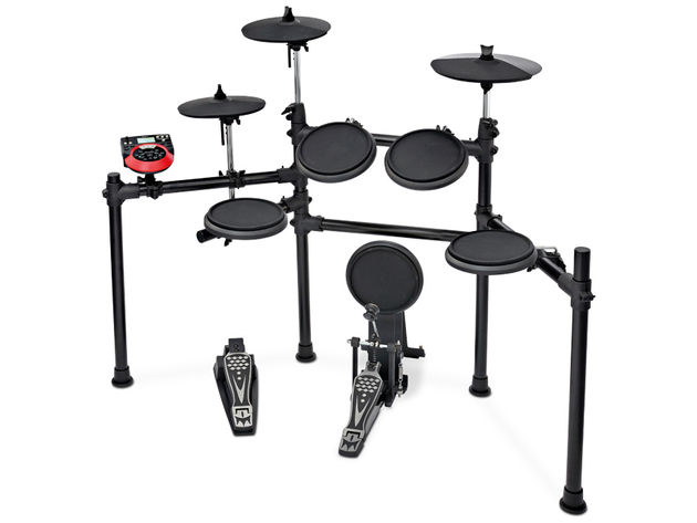 Techtonic DD512 electronic drum kit (£449)