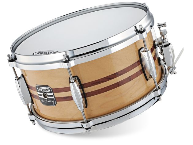 Gretsch Mark Schulman Signature Snare