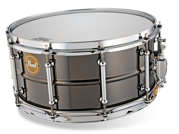 Pearl Limited Edition Vintage Sensitone snare drum