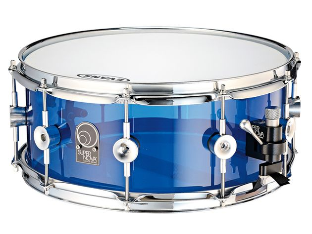 Supernova Custom Drums Snare Drums