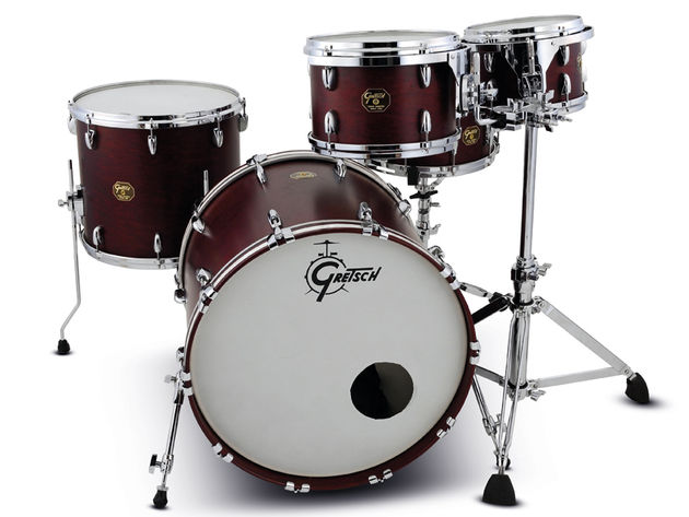 Gretsch USA Standard drum kit