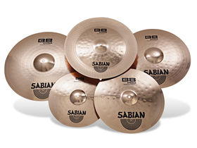 New drum gear of the month: review round-up (November 2011)