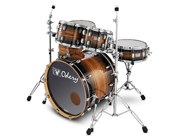 Odery Eyedentity Series drum kit