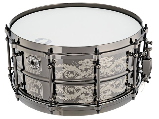 Ludwig Joey Kramer Model snare drum