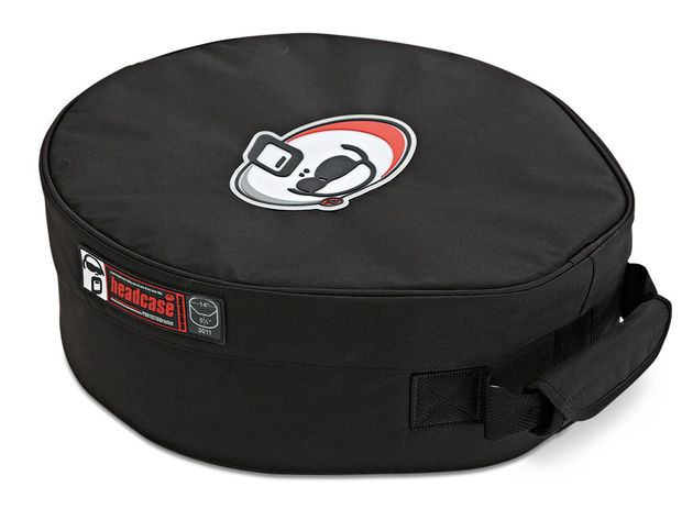 Snare cases come in more than 40 different sizes.