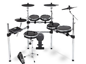 New drum gear of the month: review round-up (April 2012)
