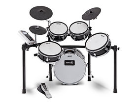New drum gear of the month: review round-up (May 2012)