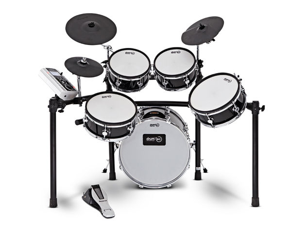 Drum-Tec Diabolo Rock Kit