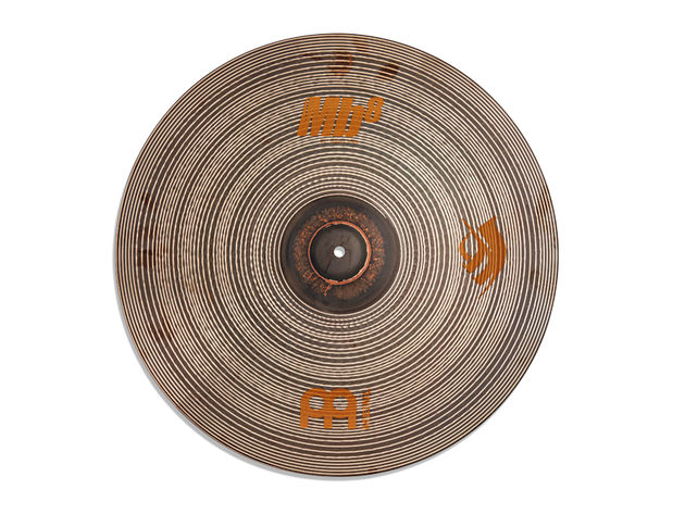 Meinl Brann Dailor Ghost Ride