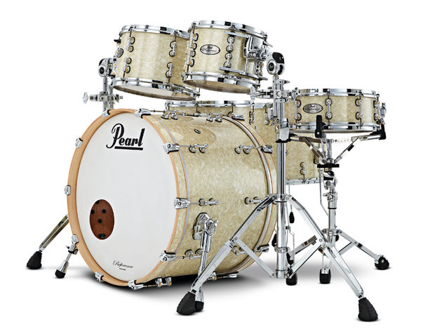 Pearl Reference Pure Series drum kit
