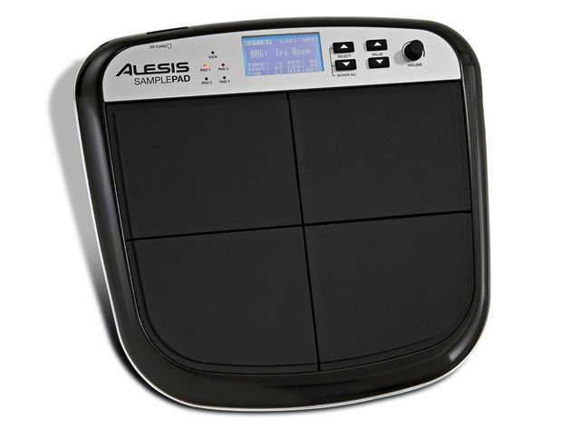 Alesis SamplePad (around £99)