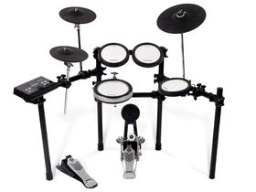 New drum gear of the month: review round-up (June 2012)