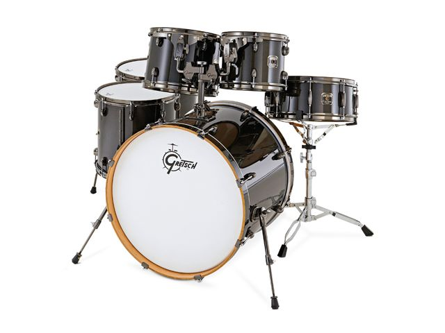 Gretsch Catalina Maple Kit (£875)