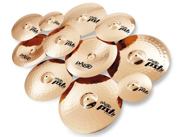 Cymbals of the year