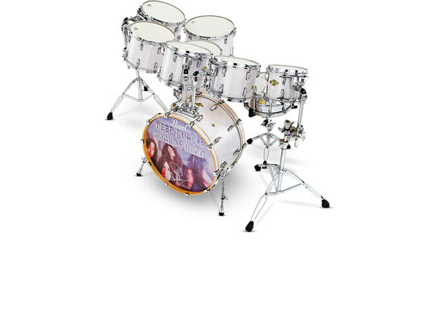 Pearl Ian Paice Signature Kit