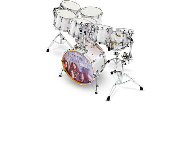 Pearl Ian Paice Signature Kit (£4999)
