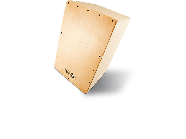 The internal snare wires can be adjusted to achieve a wide variety of snare sound options