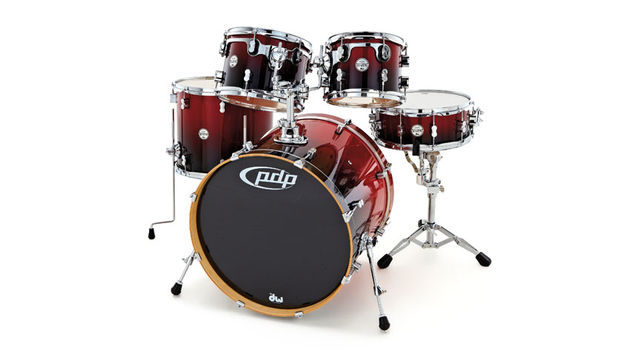 PDP Concept Series Kits Birch CB5