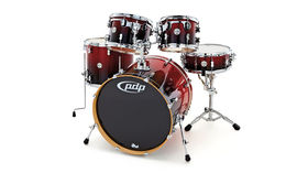 The best drum gear of the year: 2012