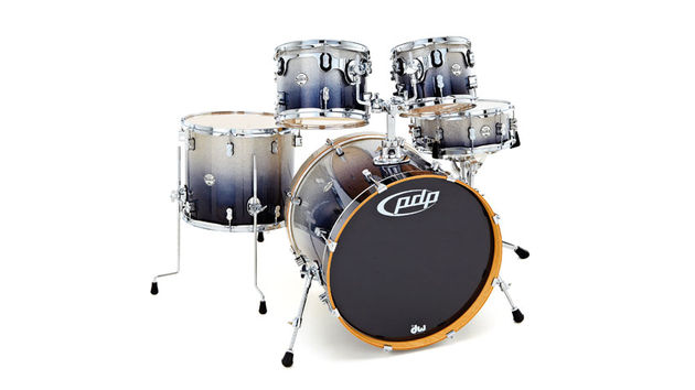 PDP Concept Series Kits Maple CM5