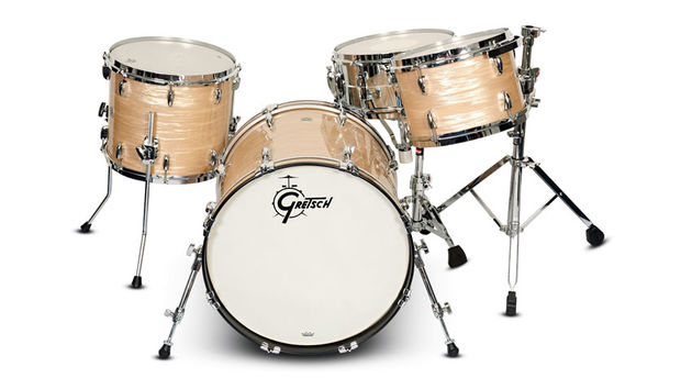 Gretsch Brooklyn drum kit