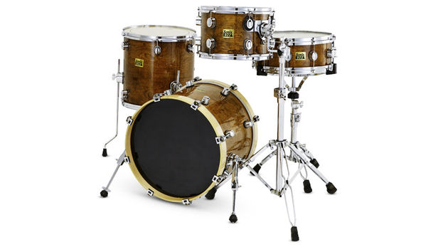 percussion plus sonix 922 jazz kit drum reviews musicradar. Black Bedroom Furniture Sets. Home Design Ideas
