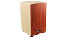 Perhaps it's time to leave your full-sized drum kit at home and take a Gear4Music Cajon out on a gig