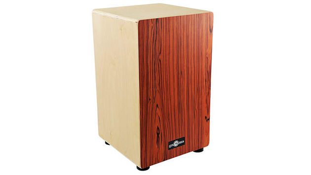 Gear4Music Cajon