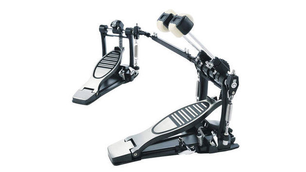 Gear4Music double kick drum pedal