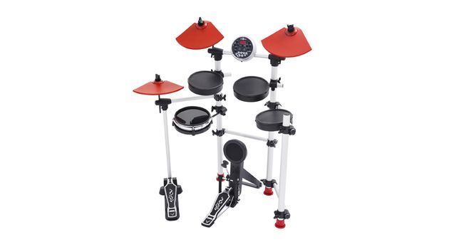 Gear4Music DD501 electronic drum kit